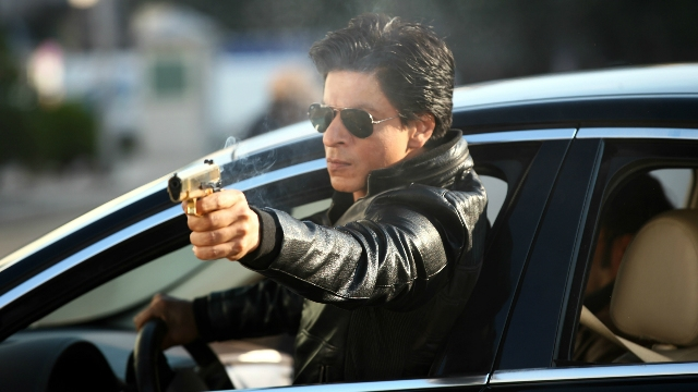 India Tv - Dilwale