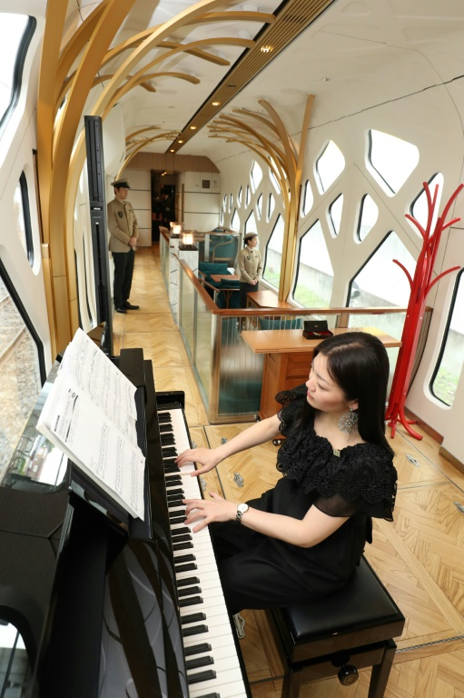 Untwine your senses with the soothing melodies of piano