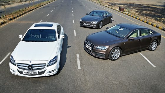 Gst gain after mercedes audi cuts prices up to rs 10 for Capital mercedes benz bmw