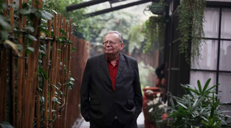 India TV - ruskin bond birthday