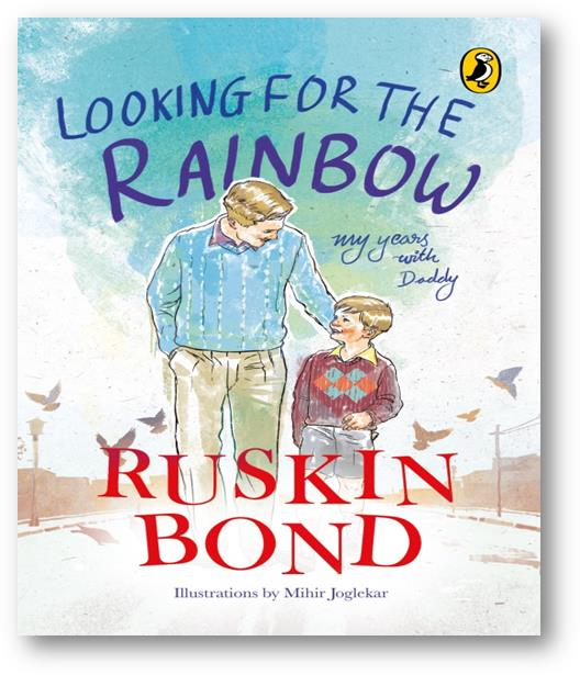 India Tv - Ruskin Bond's new book