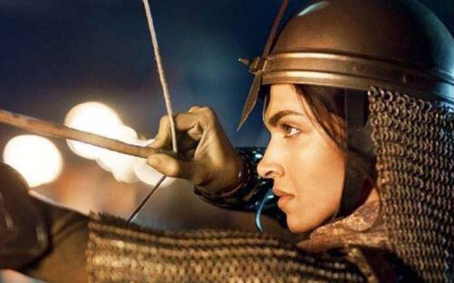 India TV - deepika padukone in bajirao mastani