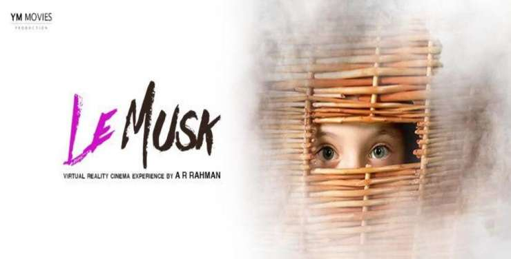 India Tv - A.R. Rahman's directorial debut Le Musk