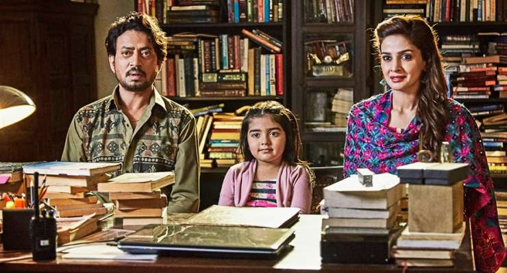India TV - Hindi Medium Movie Review
