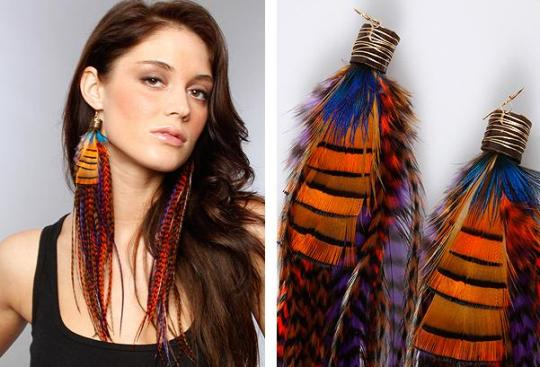 India Tv - 4 useful tips to maintain your feather jewellery