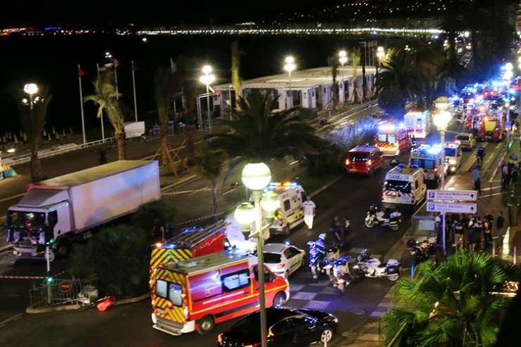 India TV - The French city of Nice came under attack on July 14, 2016