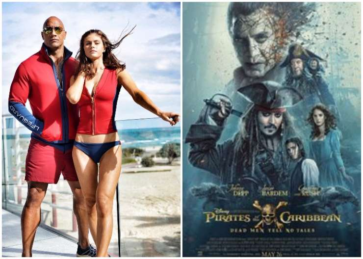 India Tv - Priyanka Chopra's Baywatch tanked at Box Office as well after poor reviews