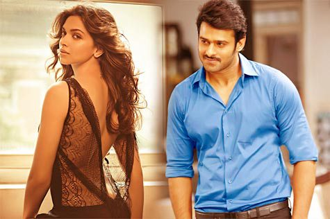 India TV - Prabhas, Deepika Padukone