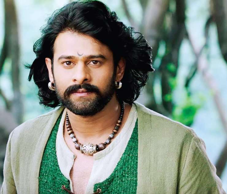 India Tv - Prabhas to star next in Saaho