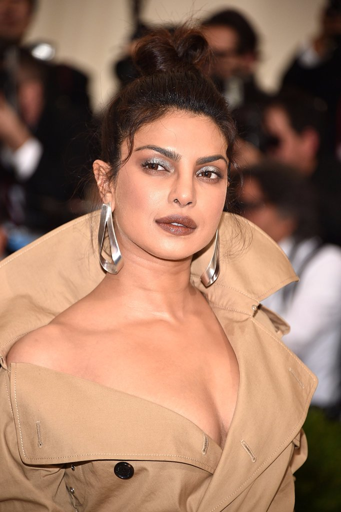 India TV - Priyanka's Met Gala 2017 look