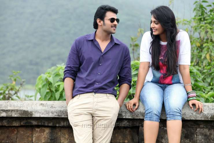 India TV - Prabhas, Anushka Shetty