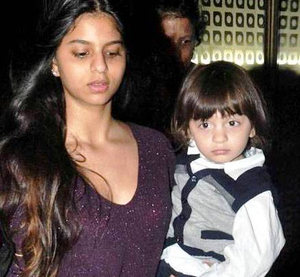 2/13Gauri Khan has the sweetest birthday wish for daughter Suhana