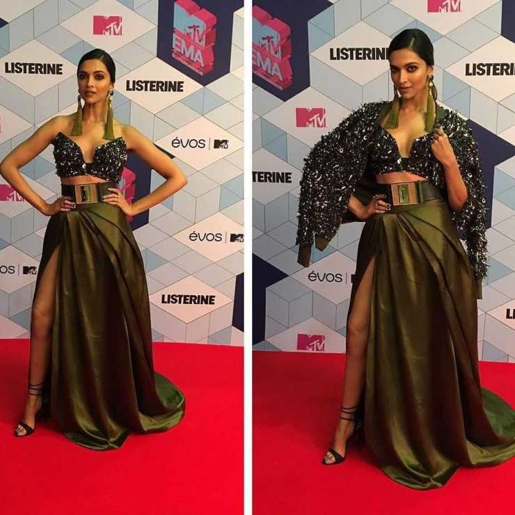 India Tv - Deepika Padukone has been trolled many times for her fashion sense