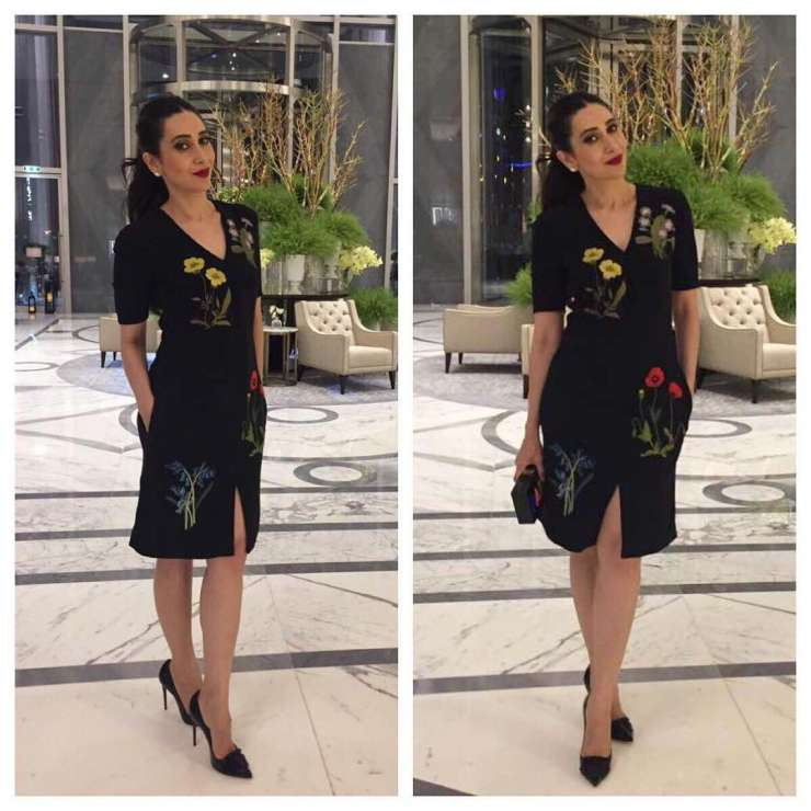 India TV - Karisma Kapoor fashion