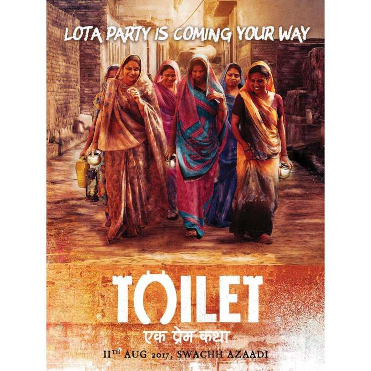 India Tv - Toilet: Ek Prem Katha