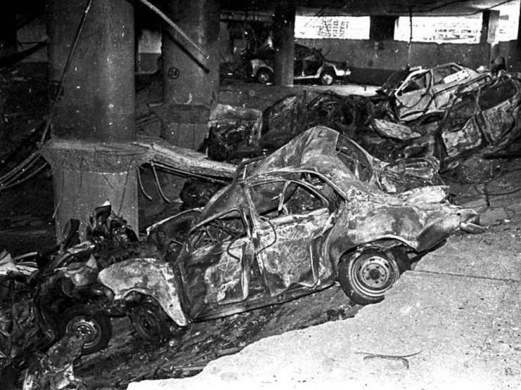 India TV - 1993 Mumbai blasts case