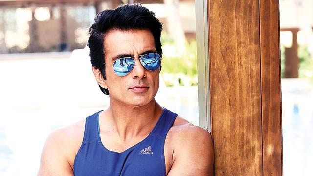 India Tv - Sonu Sood