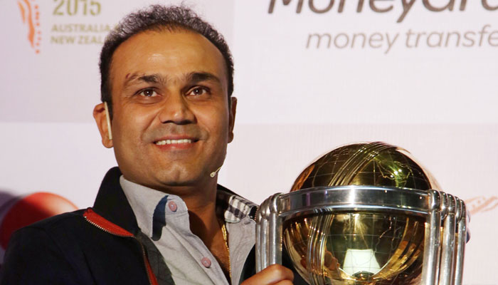 India Tv - virendra sehwag