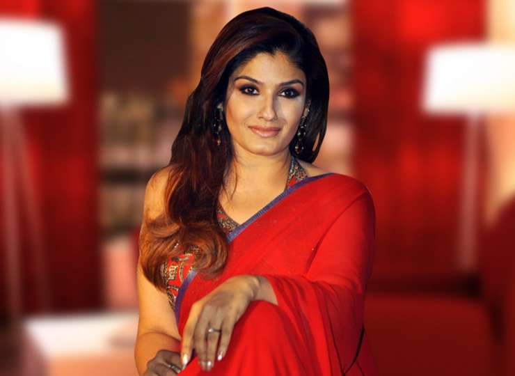 India TV - Raveena Tandon