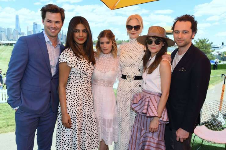 Priyanka Chopra chills with Nicole Kidman and Kendall Jenner- view pics