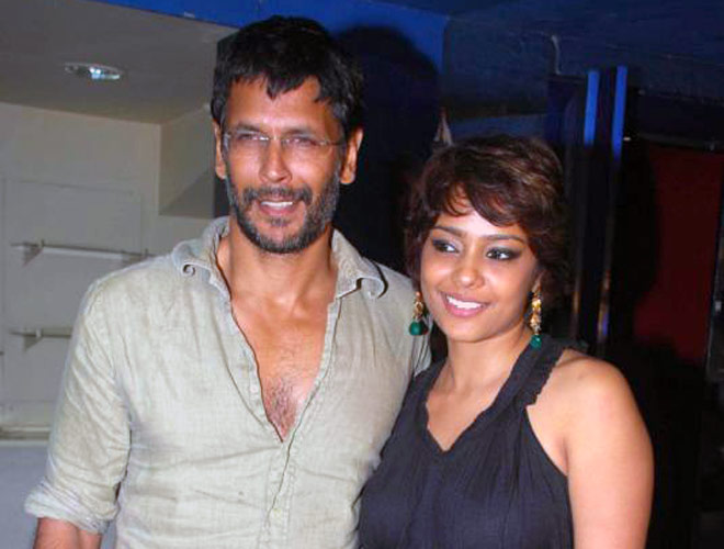 India Tv - Milind Soman