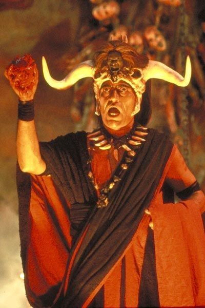 India TV - amrish puri indiana jones and temple of doom