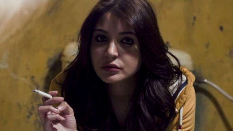 India TV - Anushka Sharma in NH10