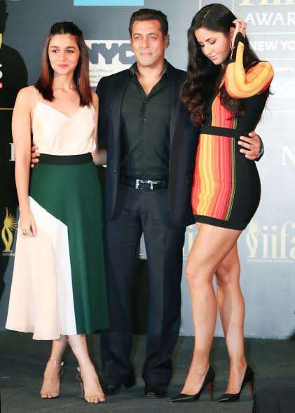 India TV - IIFA press event 2017