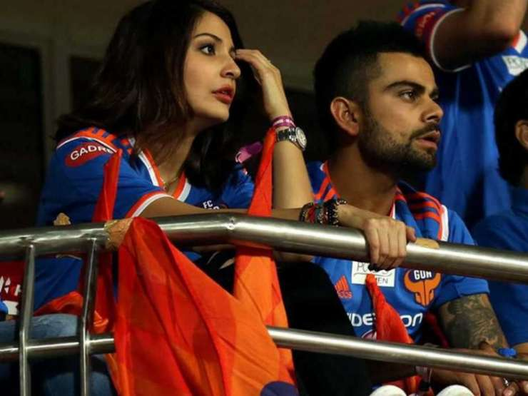 India Tv - Anushka, Virat