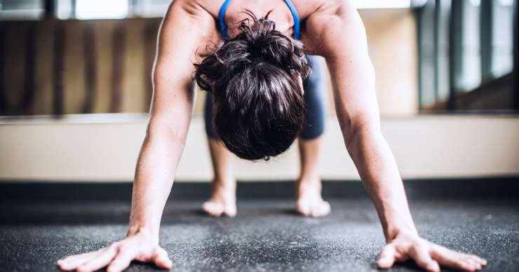 Yoga worse for injury than all other sports combined