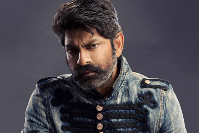 India TV - Jagapathi Babu