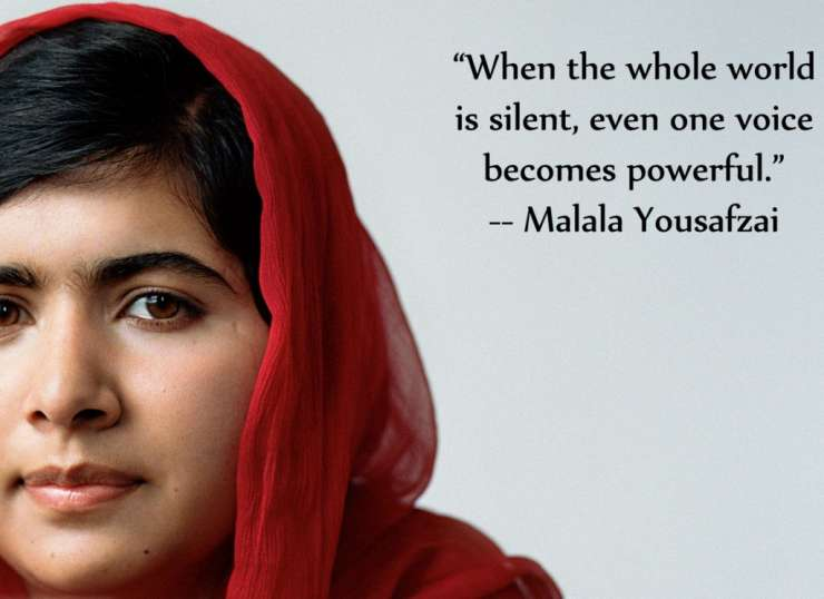 India Tv - Malala Yousafzai is the youngest recipient of Nobel Peace Prize