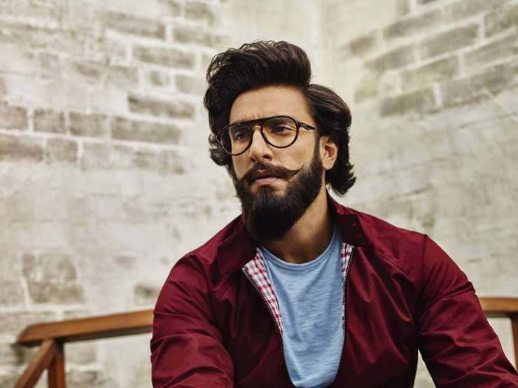 Ranveer killer looks
