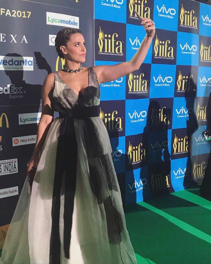 India Tv - neha dhupia