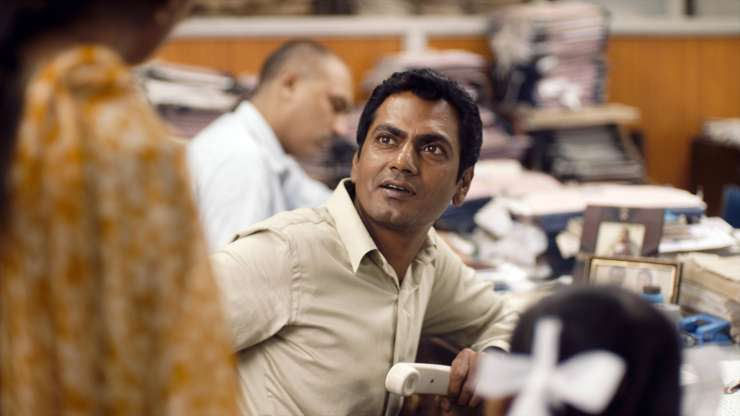 India Tv - Nawazuddin Siddiqui in The Lunchbox