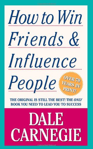India Tv - How To Win Friends And Influence People by Dale Carnegie influenced Charles