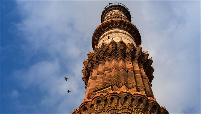 India Tv - Qutub Minar