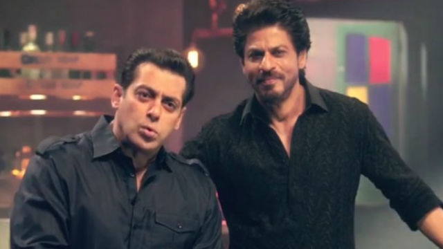 India Tv - Salman, Shah Rukh