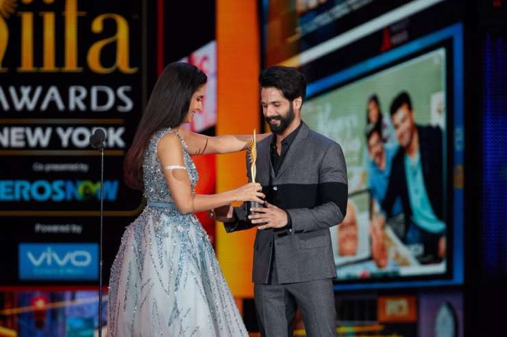 India TV - IIFA Awards 2017