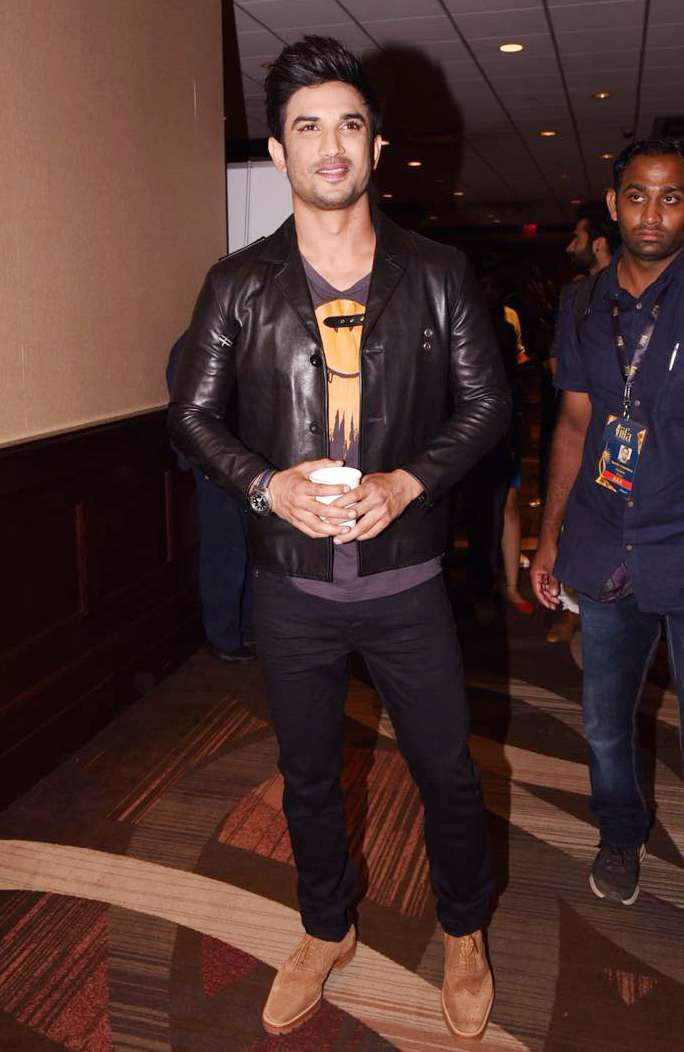 India Tv - Sushant Singh Rajput