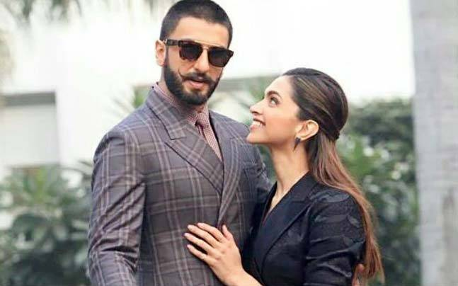 India Tv - Ranveer, Deepika
