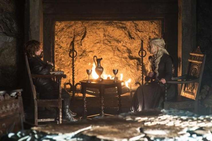 Episode 6 of Game of Thrones Season 7 was posted 'accidentally': HBO