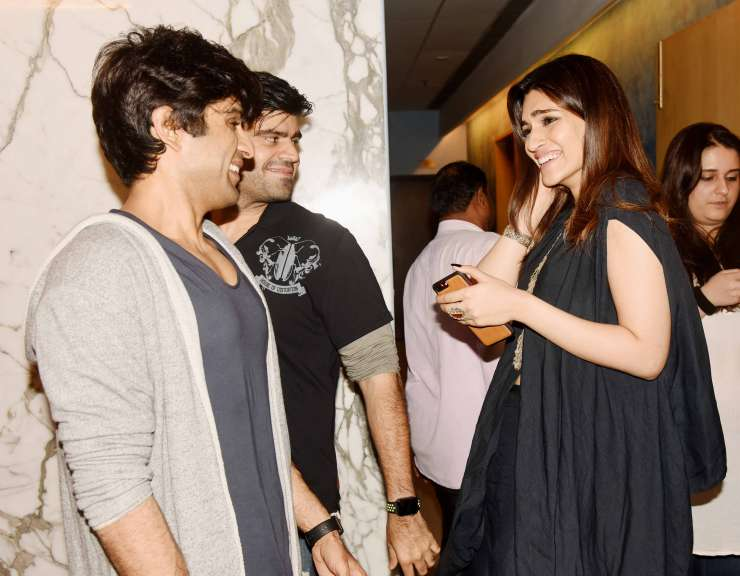 Kriti Sanon on 'Bareilly…':