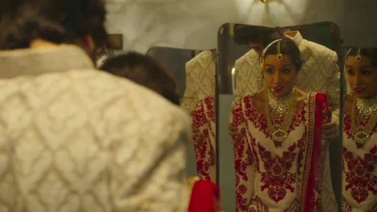 Haseena Parkar movie reviews, shraddha kapoor