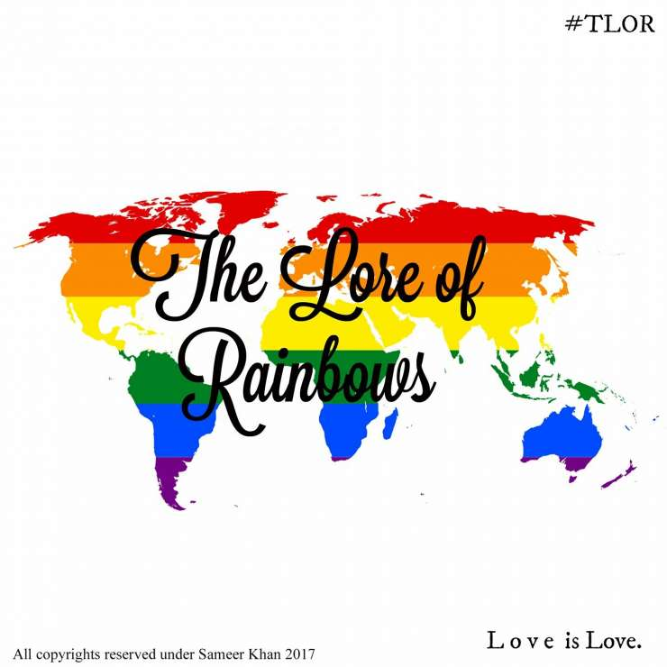 The Lore of Rainbows