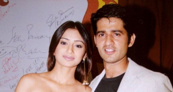 Hiten Tejwani and Gauri Pradhan were TV's most-loved couple