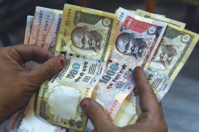 RBI says too much notes returned post demonetization