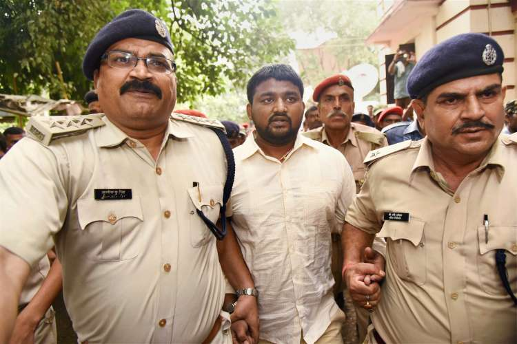 Ex-JD(U) MLC's son Rocky Yadav Sentenced to Life Imprisonment