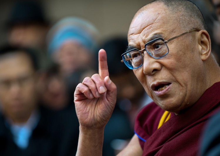 Lord Buddha would have helped Rohingya Muslims: Dalai Lama