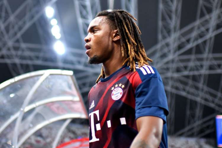 Swansea Close In On Loan Deal For Bayern Munich Midfielder Renato Sanches
